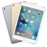 iPad mini 4 購入!! 小は大を兼ねる!